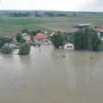 Hochwasser 2013 Luftaufnahme pnp.de 2
