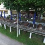 Mühlhamer Keller Terrasse
