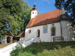 kreuzbergkirche haardorf quer